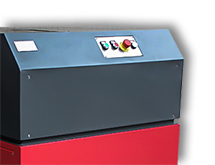 MACHTEK MDT-300 Hard Disc Crusher
