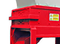 MACHTEK Engine Crusher